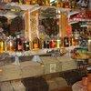Одна из местных лавок с чаями, маслами, свечами и пр. вещами для релакса