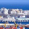 Алжир - портовая страна
