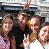 Алжираская молодеж