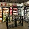 Магазин при заводе мальтийского стекла