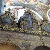 Орган в хр.Св.Николая Любляна