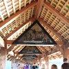 Мельничный мост ( фрески)