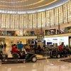 Экскурсия по Дубаю