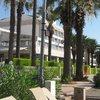 Отель недалеко от пляжа