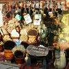 Магазин в Дахабе