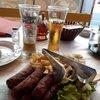 Мали и Робит фаст-фуд у дороги Очень вкусные кебабы и порции на 2их