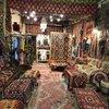 Лавка ковров