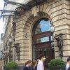 Будапешт. Кафе Нью-Йорк