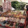 местный рынок в Чамвьюва