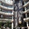 холл отеля Eldar Resort 4*