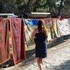 Мини-базар ковров
