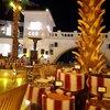 Ресторан с вечерними шоу El Souk