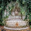 На честь Руссо у дворі Консерваторії споруджений невеличкий фонтан, прикрашений його погруддям.