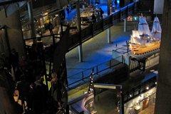 Корабль-музей Ваза