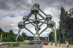 Монумент Атомиум