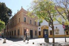 Музей изящных искусств Севильи