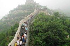 Великая китайская стена, участок Цзюйюнгуань