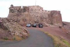 Крепость Санта Барбара