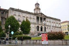 Биржевой дворец Порту