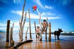 Пляж Шаманский