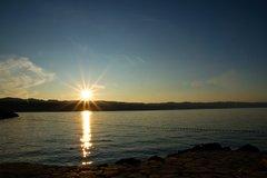 Пляж Гранд-отеля Adriatic