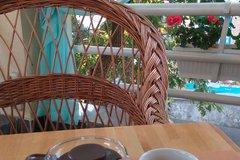 Кафе Лагуна