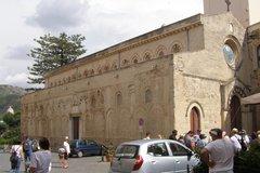 Кафедральный собор в Тропеа