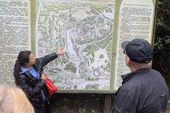 Национальный дендрологический парк Софиевка