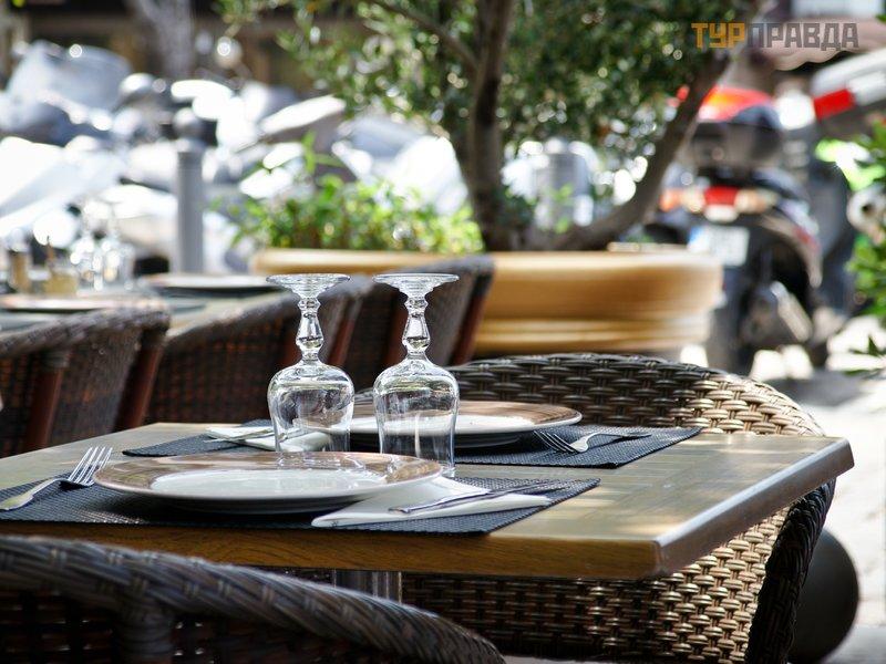 Ресторан The Queen Victoria