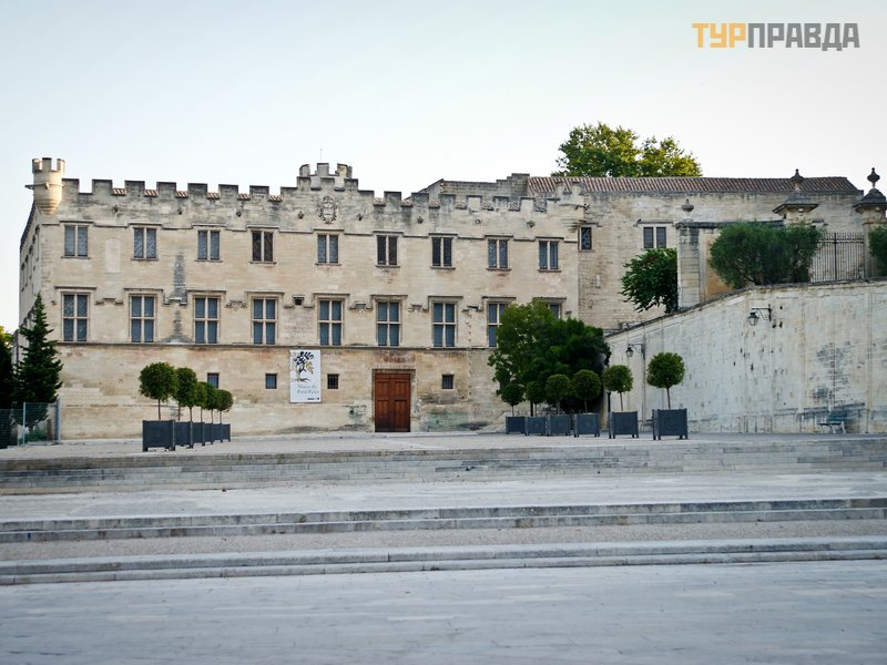 Музей Малого дворца