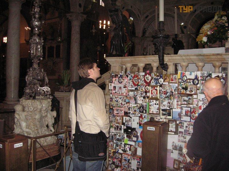 Базилика Святого Антония