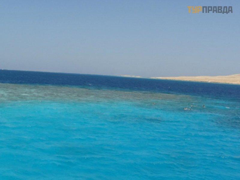 Беззаботный риф