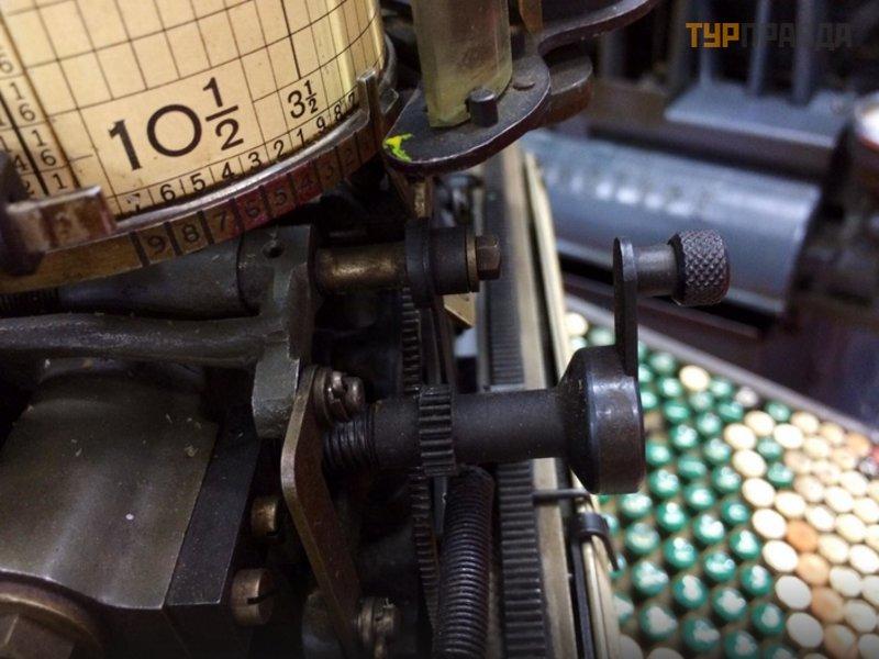 Музей типографии