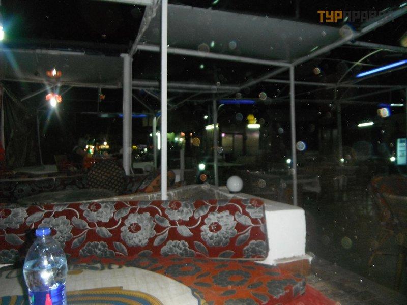 Ресторан Фишермен