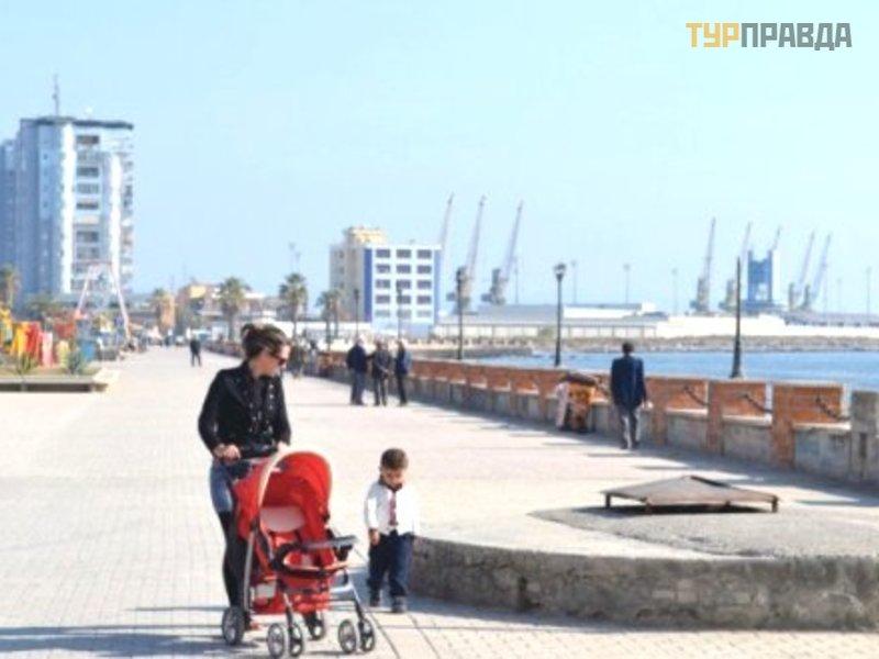 Порт Дуррес