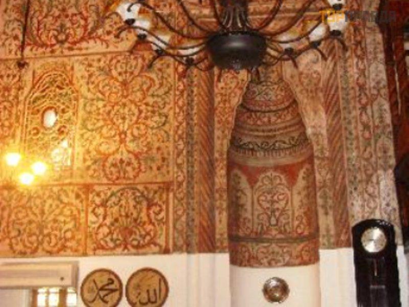 Мечеть Эфем Бей