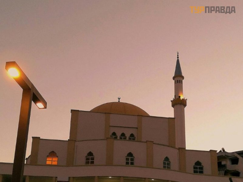 Мечеть Фатих в Дурресе