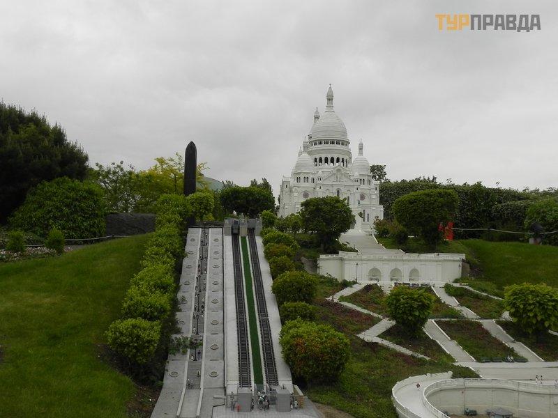 Парк миниатюр Мини-Европа