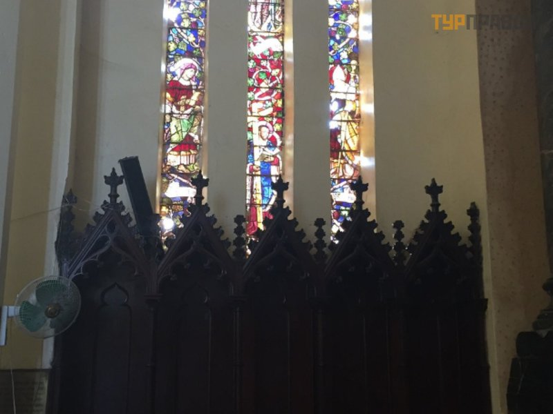 Кафедральный собор Англикан
