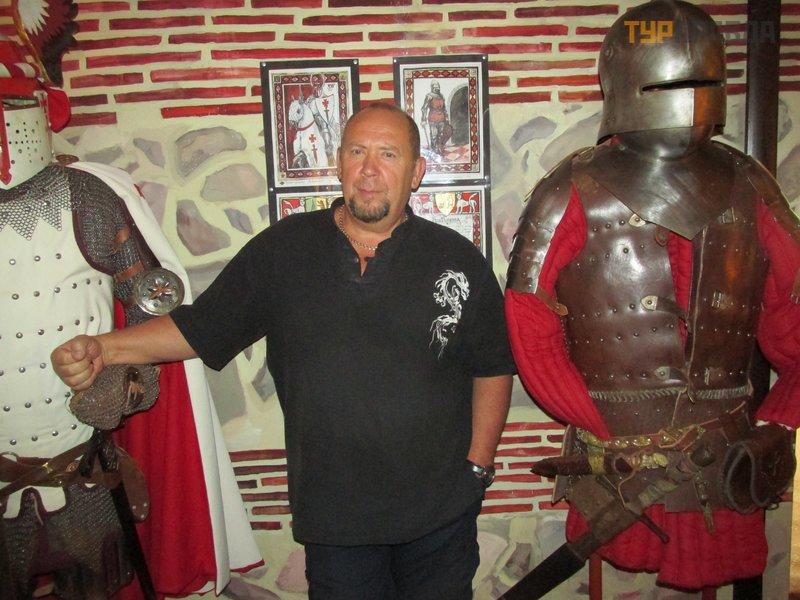 Музей средневекового рыцарства