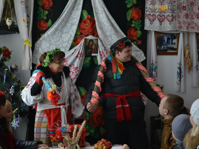 Музей украинской свадьбы