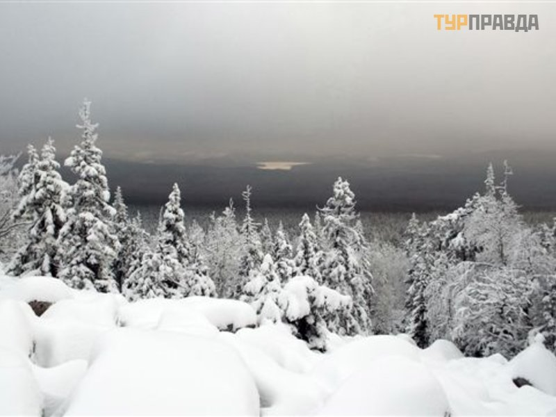 Гора Юрма