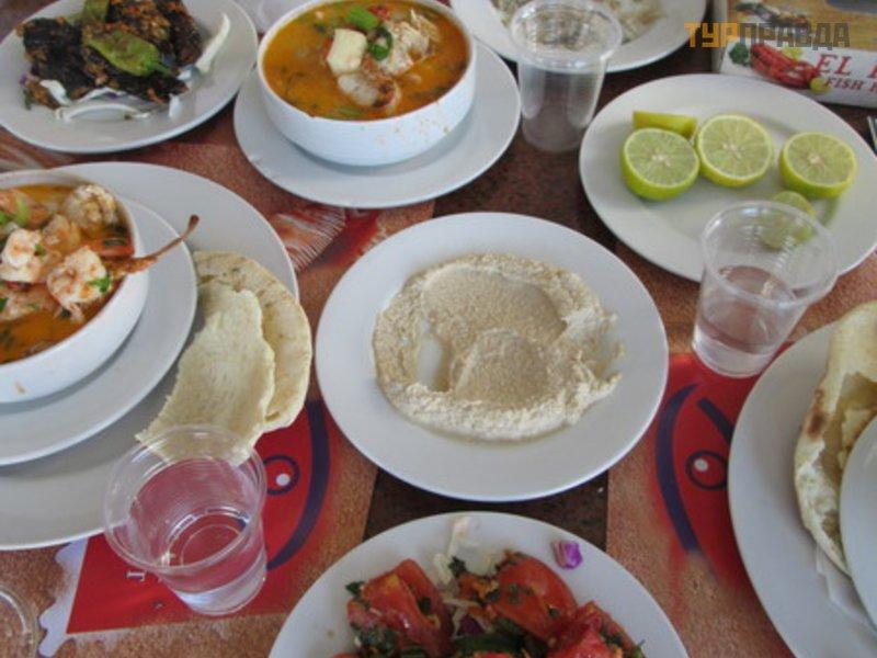 Ресторан El Halaka Fish