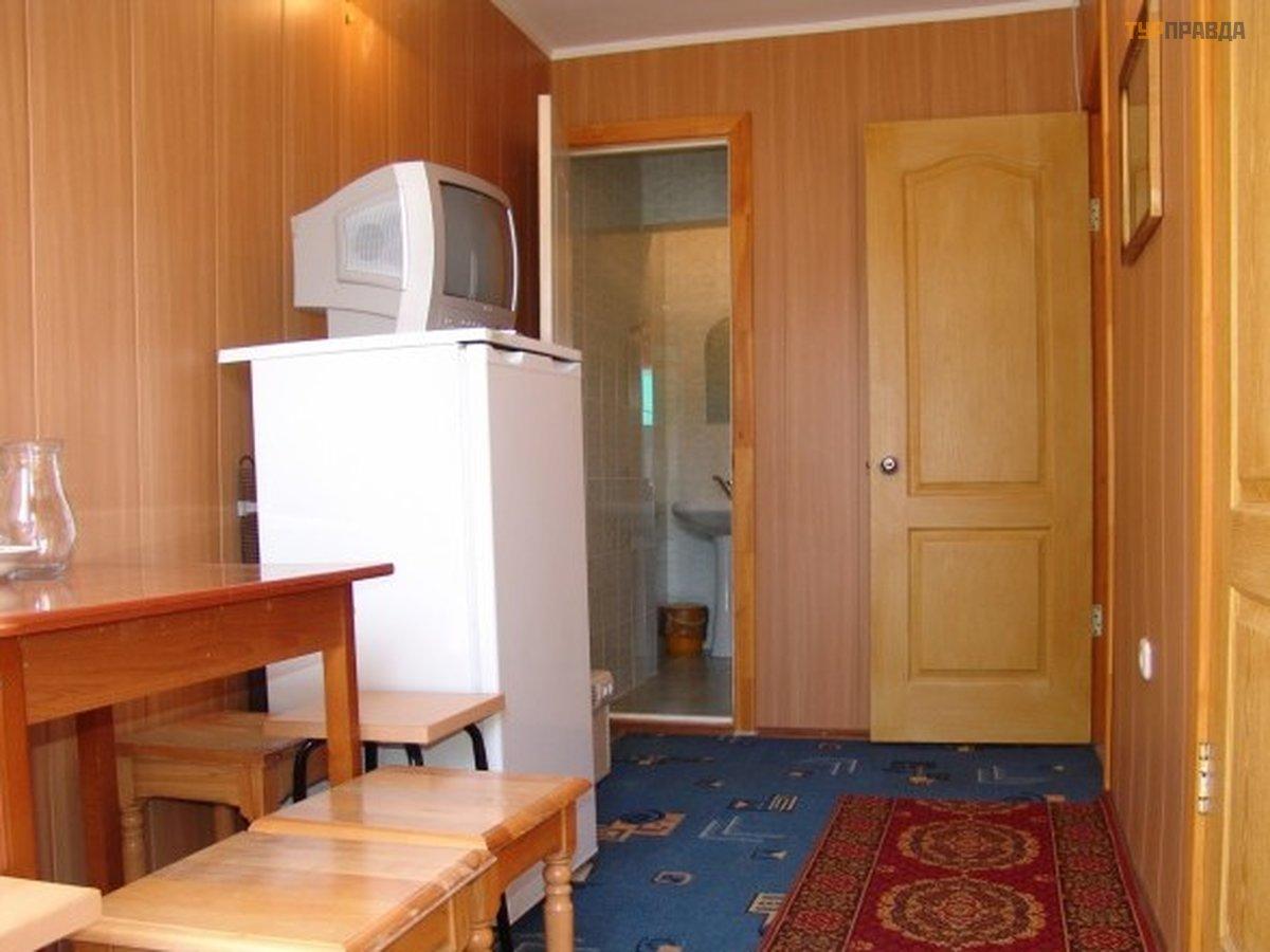 Отель соловей анапа фото